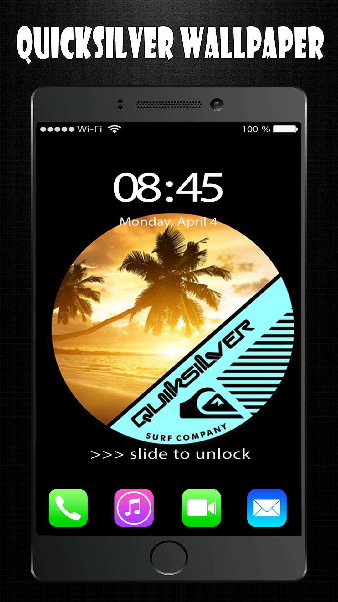 Unduh 8600 Koleksi Wallpaper Iphone Quiksilver Terbaik