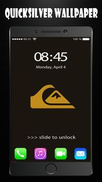🔥🔥 Quiksilver Wallpaper   Full HD screenshot 5