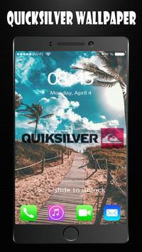 🔥🔥 Quiksilver Wallpaper   Full HD screenshot 6