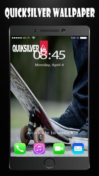 🔥🔥 Quiksilver Wallpaper   Full HD screenshot 7