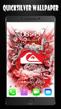 🔥🔥 Quiksilver Wallpaper   Full HD screenshot 2