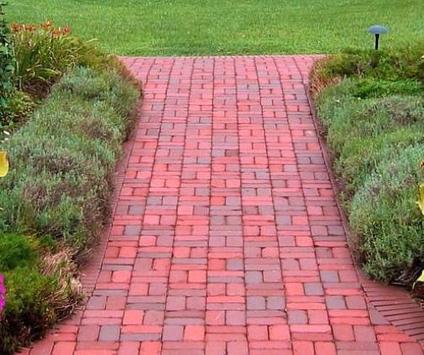Variation of paving block designs screenshot 3