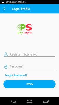 paysupra screenshot 3