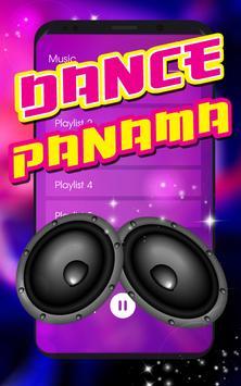 Panama Dance poster