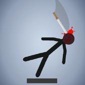 Ragdoll Throw Challenge icon
