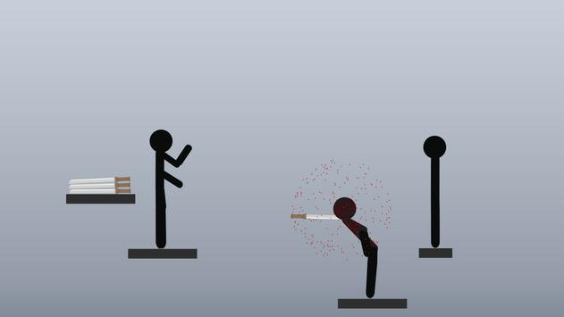 Ragdoll Throw Challenge screenshot 3