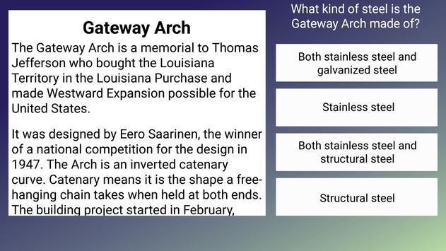 6th Grade Reading Challenge screenshot 2