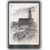 Pencil Photo Sketch-Sketching Drawing Photo icon