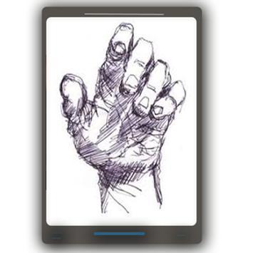 Pencil Photo Sketch-Sketching Drawing Photo screenshot 1