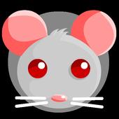 Lab Rat - Escape the maze icon