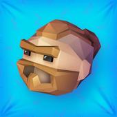 Fall Dudes icon