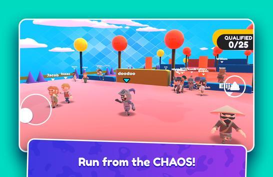 Fall Dudes screenshot 9