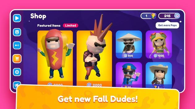 Fall Dudes screenshot 2