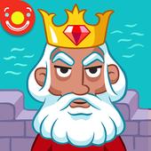 Pepi Tales: King's Castle أيقونة