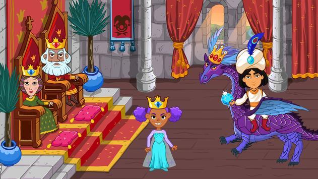 Pepi Wonder World screenshot 5