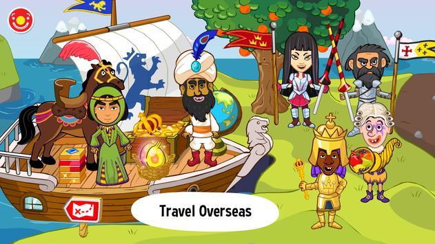 Pepi Tales: King's Castle تصوير الشاشة 19