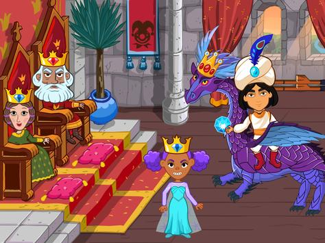 Pepi Wonder World скриншот 21