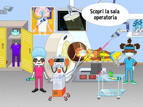 6 Schermata Pepi Hospital