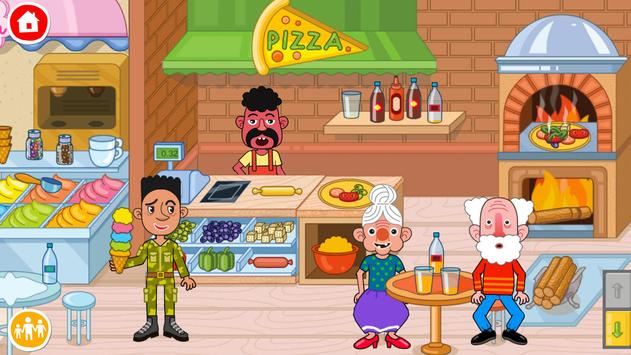 Pepi Super Stores скриншот 14