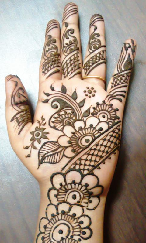 Simple Mehndi Designs 2018 for Android - APK Download