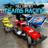 ikon Full Contact Teams Racing