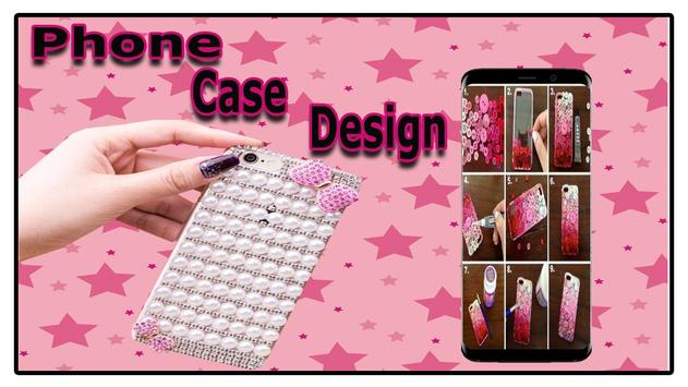 Phone Case Design poster