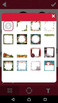 Christmas Photo Collage - Winter Picture Frames screenshot 4