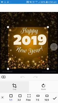 Photo Editor 2019 (Free Photo Editor) screenshot 2