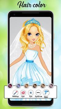 Princess Beauty Makeup screenshot 4