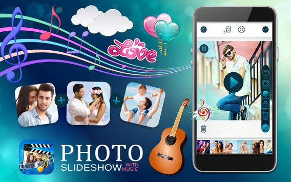 Photo Slideshow With Music poster
