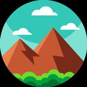 Picos do Brasil icon