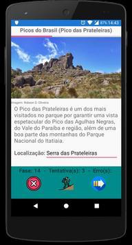 Picos do Brasil screenshot 7