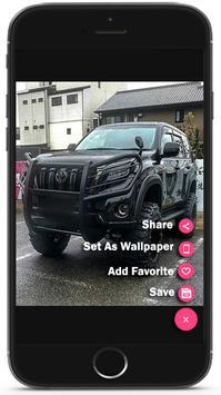 Pickup Truck Wallpaper HD 4K screenshot 1