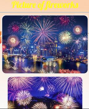 Picture of fireworks screenshot 1