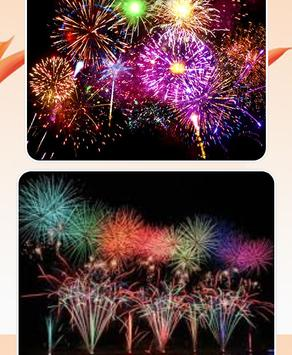 Picture of fireworks screenshot 2