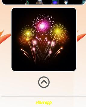 Picture of fireworks screenshot 3