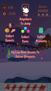 Santa Flyer screenshot 3