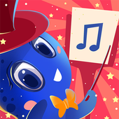 Kids Music Classes: 10+ Music Instruments icon
