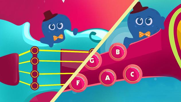 Kids Music Classes: 10+ Music Instruments screenshot 4