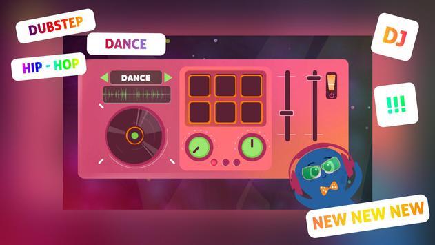 Kids Music Classes: 10+ Music Instruments screenshot 2