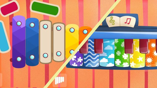 Kids Music Classes: 10+ Music Instruments screenshot 2