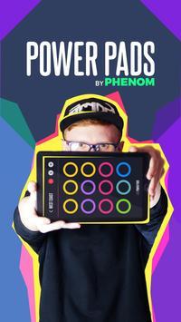 Power Pads Cartaz