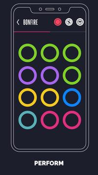 Power Pads imagem de tela 2
