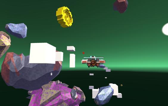 Space Draft VR! screenshot 3