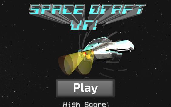 Space Draft VR! screenshot 4