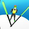 Ski Jump 图标
