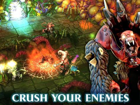 Warhammer Age of Sigmar: Realm War screenshot 14