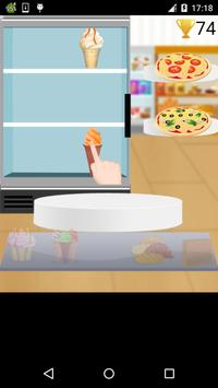pizza cashier game 2 screenshot 4