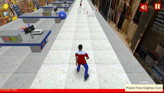 Extra Roller Free screenshot 1