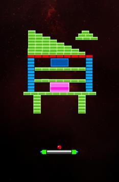Bricks Breaker Reloaded screenshot 10